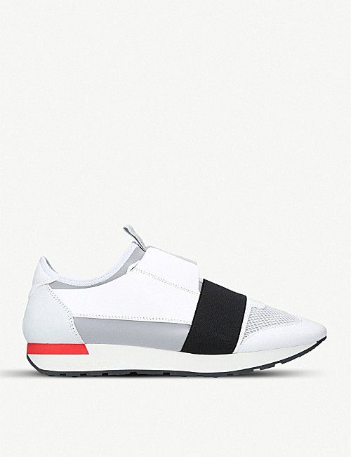 balenciaga mens trainers