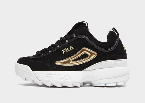 fila disruptor junior