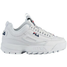 fila girls trainers