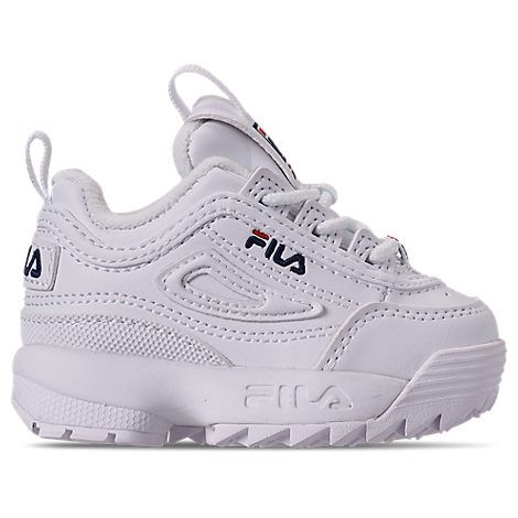 fila shoes kid