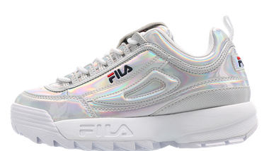 fila trainers womens