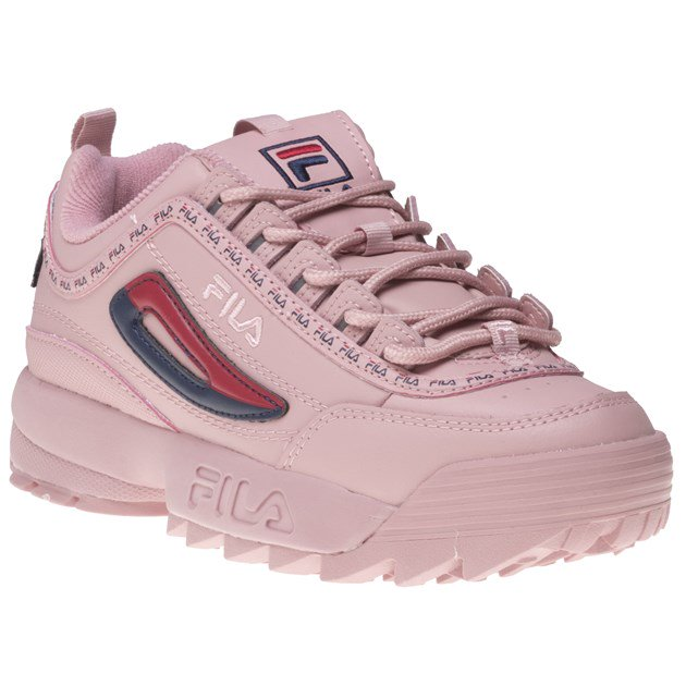 ladies fila trainers