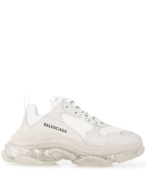 womens balenciaga trainers